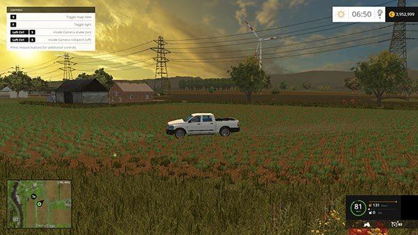 Agro region v 2.0 [MP] 3