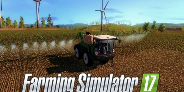 An insight in Farming Simulator 17 mods and the overview of Gbase