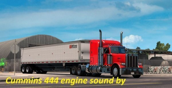cummins-444-sound-for-peterbilt-379-mod
