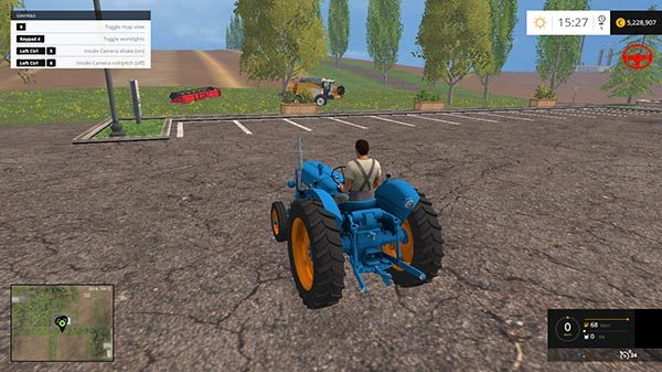 How Long Does Diesel Last >> Ebro diesel 44 v 1.0 - Farming simulator 2017 / 17 mods | ATS mods