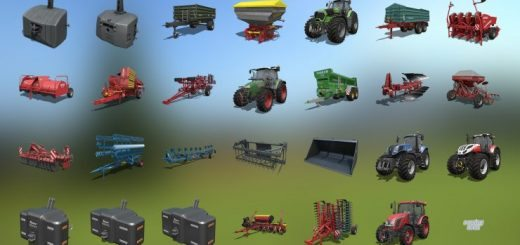 Farming Simulator 17 Device List Update