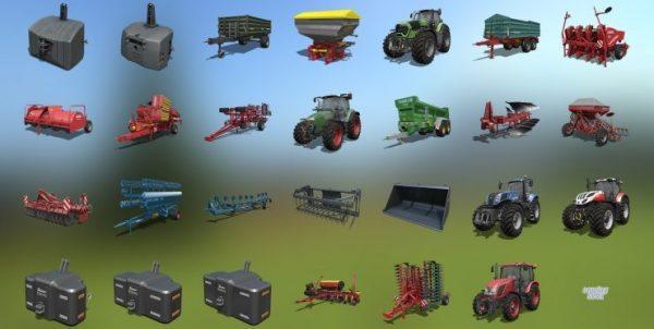 Farming Simulator 17 Device List Update