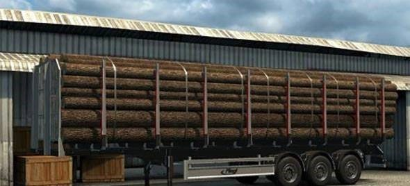 fliegl-timber-runner-trailer