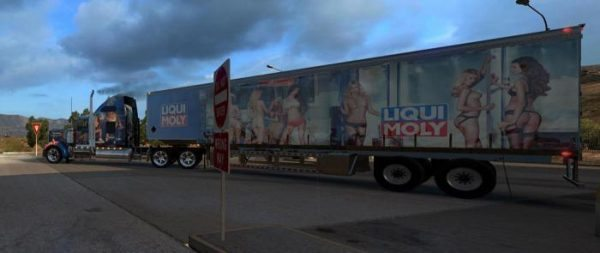 kit-kenworth-k200-trailer-long-skins-with-the-girls-mod