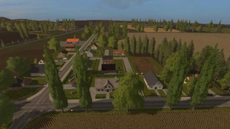 Farming Simulator Mods ATS Mods Farming Simulator - Argentina map farming simulator 2013